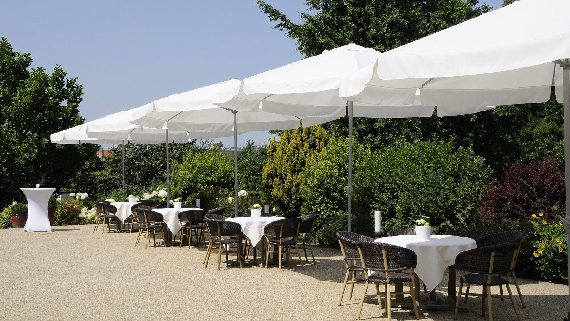 Private receptions - Salons de Romree