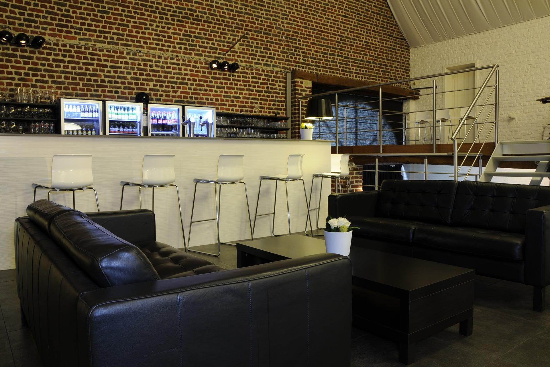 Company events - Salons de Romree