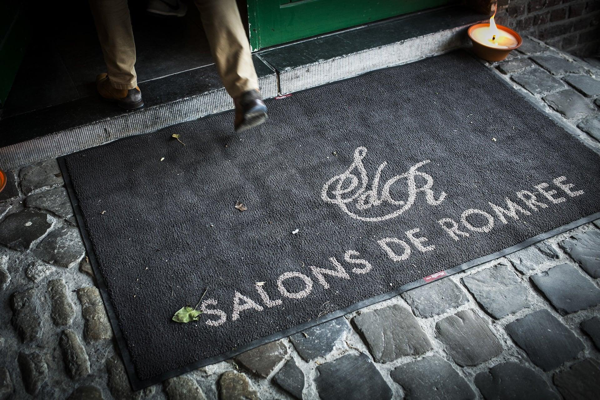 Foto's - Salons de Romree