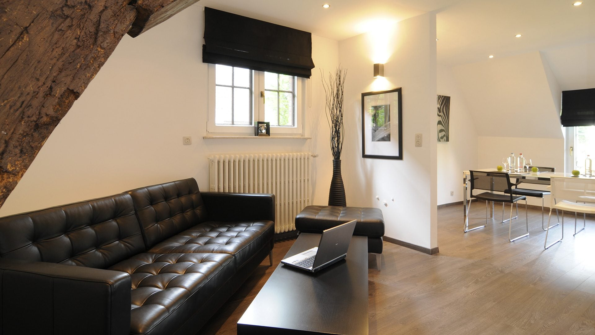 VIP room - Salons de Romree