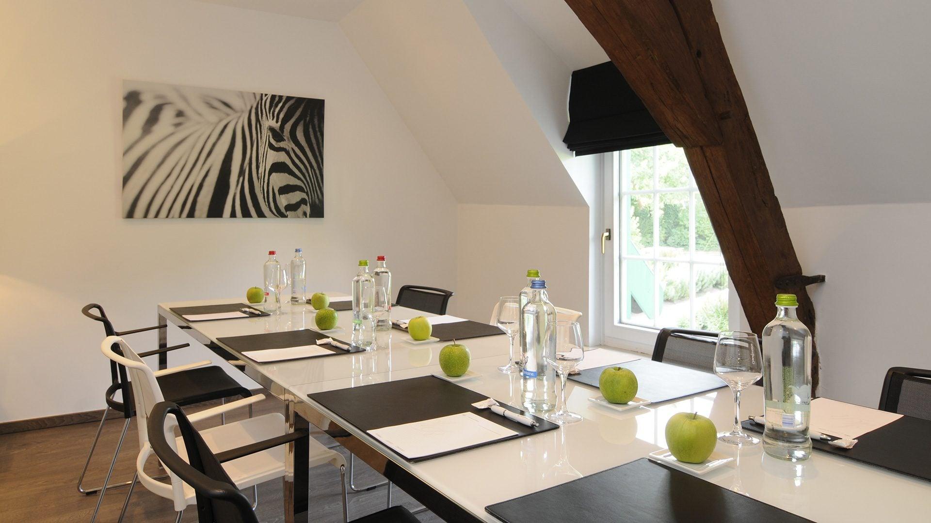 Meetings - Salons de Romree