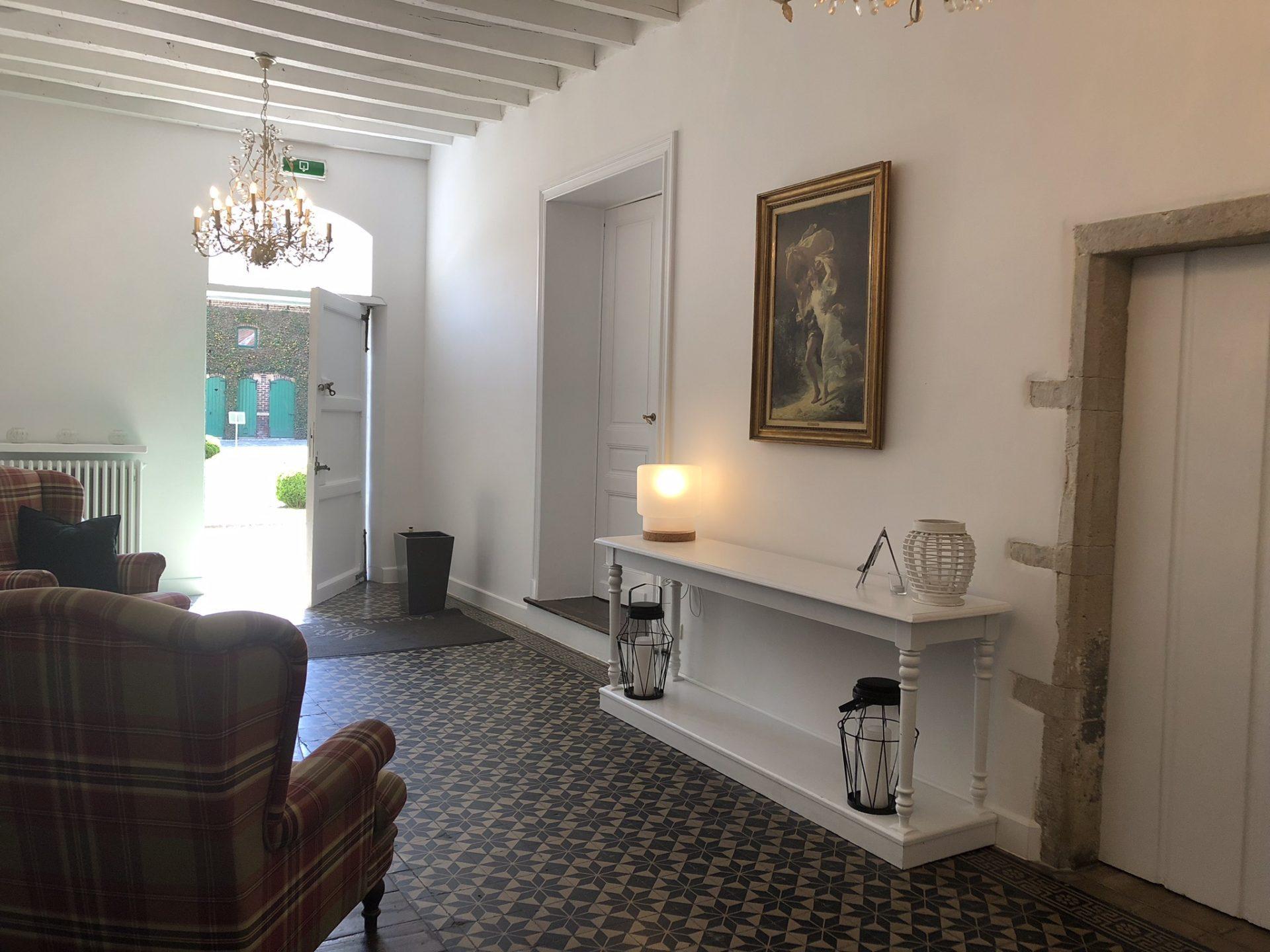 Boudoir - Salons de Romree