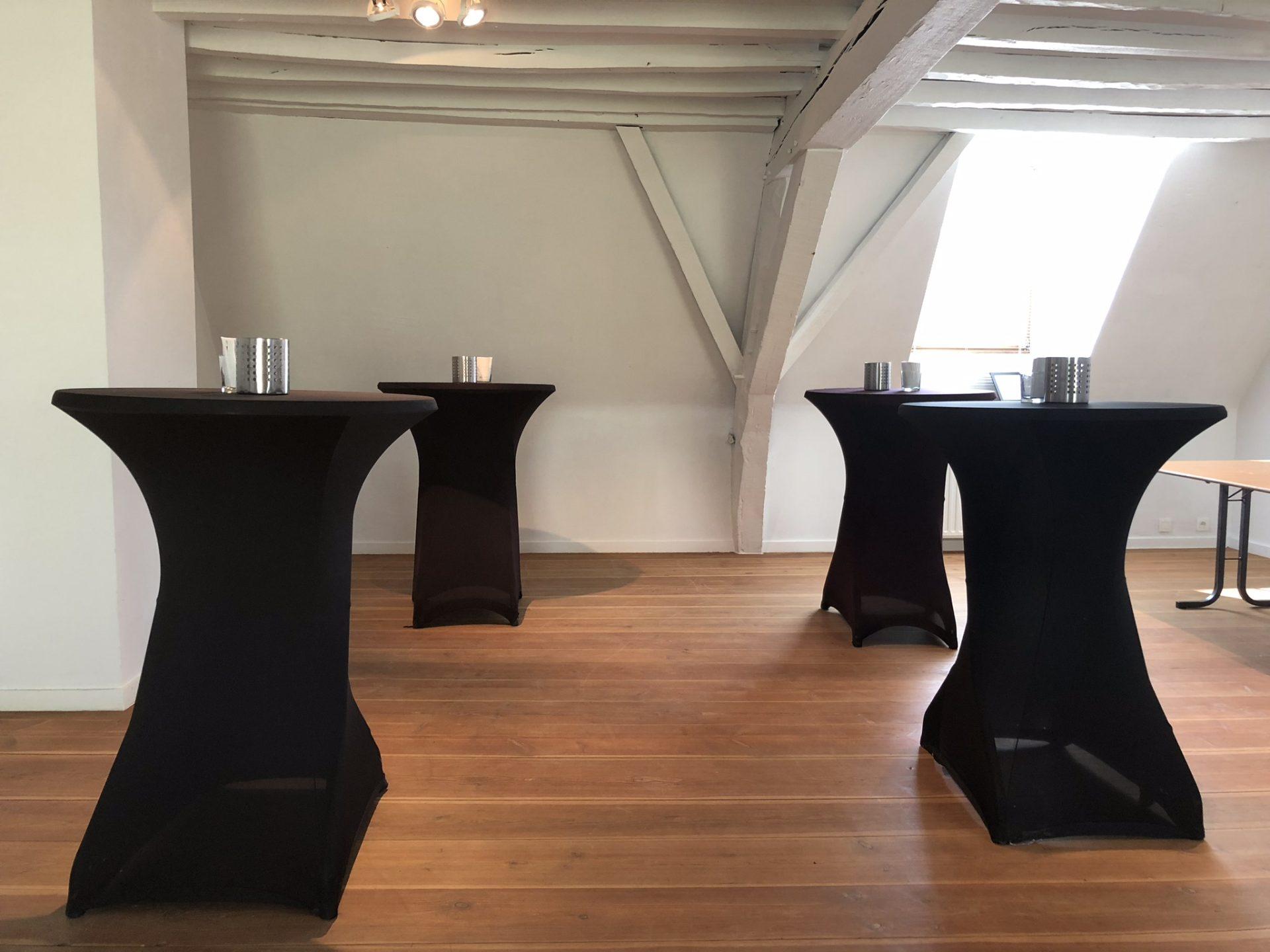 Living - Salons de Romree