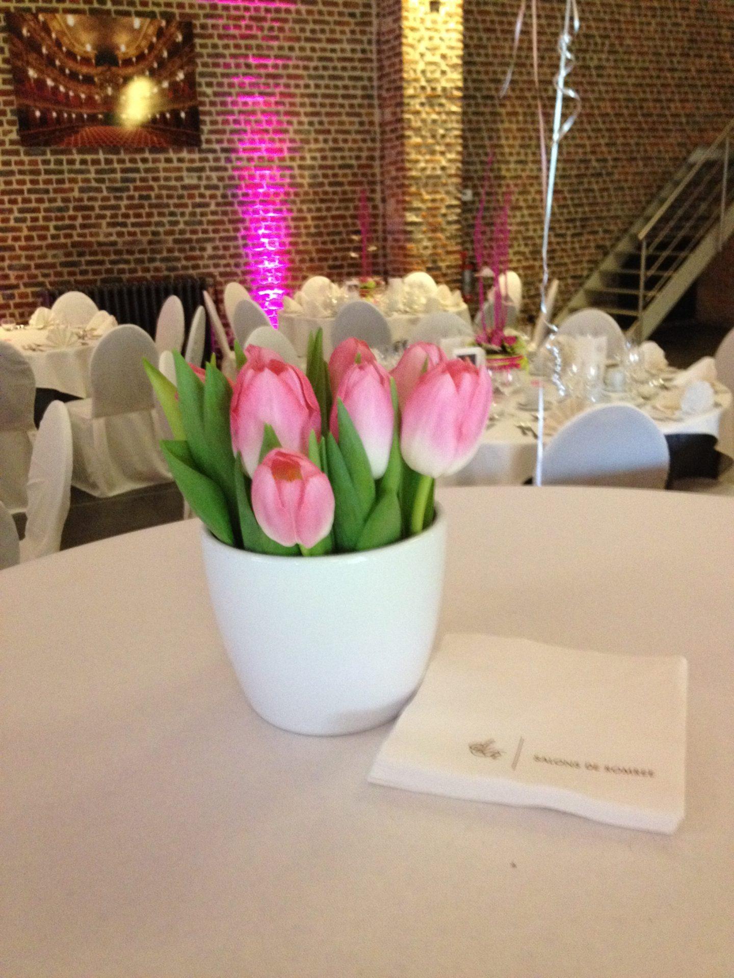 Weddings - Salons de Romree