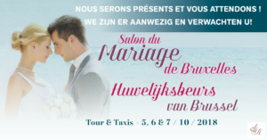 Huwelijksbeurs - Salons de Romree